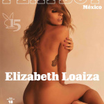 Elizabeth Loaiza Playboy Mexico Octubre 2017 | the4um.com.mx