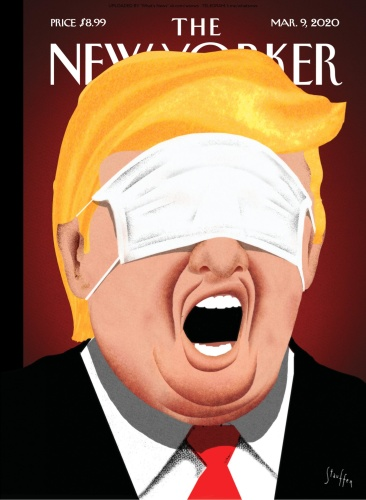 The New Yorker - 09 03 (2020)