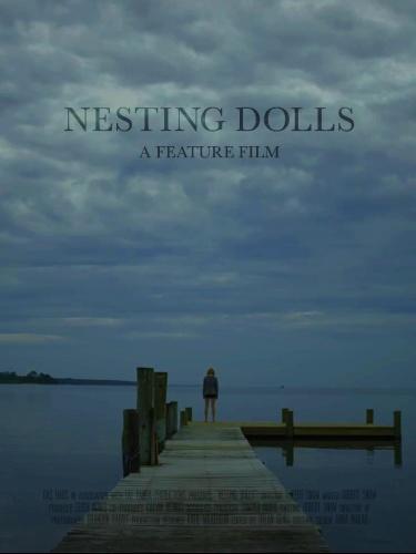Nesting Dolls 2019 HDRip AC3 x264-CMRG