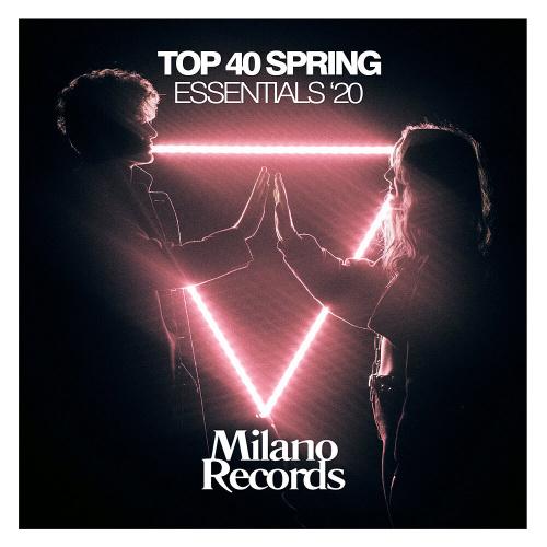 Top 40 Spring Essentials '20 (2020)