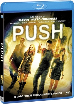 Push (2009) BD-Untouched 1080p AVC TrueHD-AC3 iTA-ENG