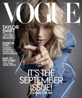 Taylor Swift -           Vogue Magazine September 2019.