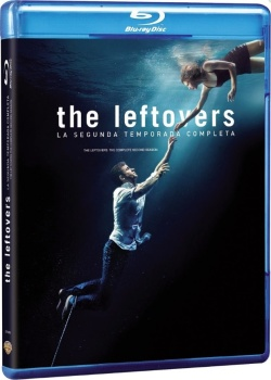 The Leftovers - Svaniti nel nulla - Stagione 2 (2015) [2-Blu-Ray] Full Blu-Ray 83Gb AVC ITA DD 5.1 ENG DTS-HD MA 5.1 MULTI