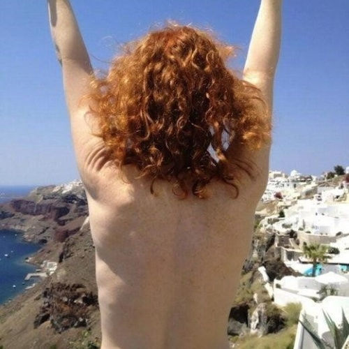 Kathy griffin nude pics