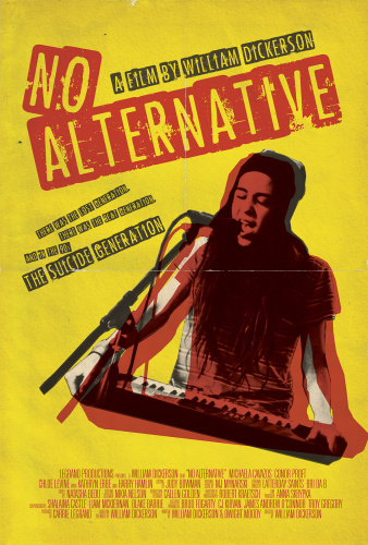 No Alternative 2018 WEB-DL XviD MP3-XVID