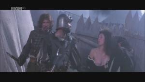 Jennifer Jason Leigh / Blanca Marsillach / others / Flesh+Blood / nude /  (US 1985) UAhL64W4_t