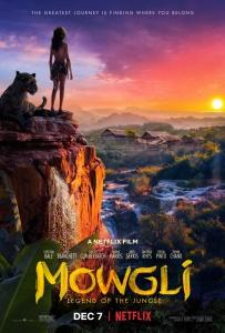 Mowgli Legend of the Jungle 2018 1080p NF WEBRip DDP5 1 x264-NTG