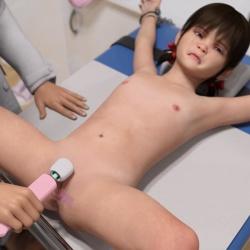 [Nomec104] Doctor Naughty - Hanami Medical Treatment