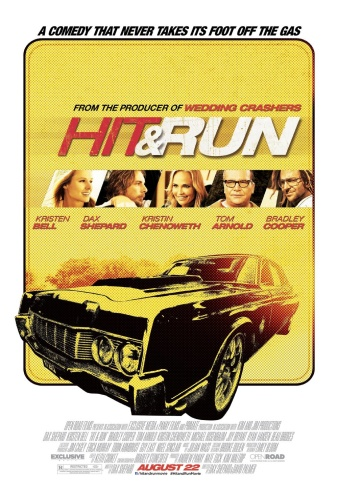 Hit and Run 2012 1080p BluRay x264-SPARKS
