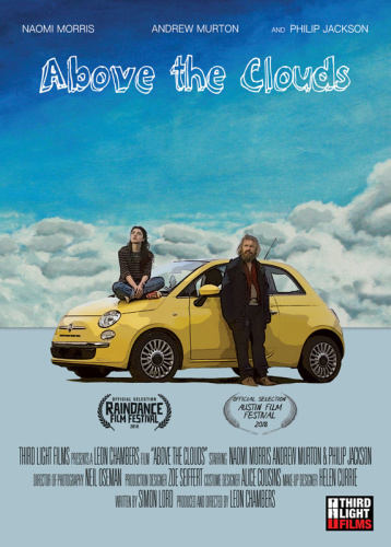 Above The Clouds 2018 HDRip XviD AC3-EVO