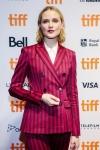 Evan Rachel Wood -        TIFF in Conversation with Evan Rachel Wood Canada's Top Ten Film Festival Toronto January 20th 2018.