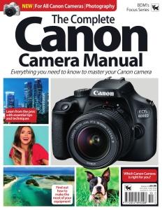 The Complete Canon Camera Manual  November (2019)