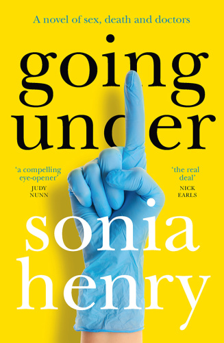 Going Under by Sonia Henry