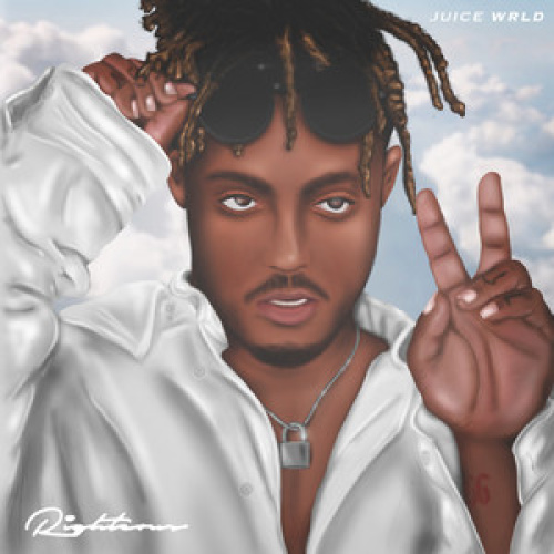 Juice WRLD Righteous Rap Single~(2020)