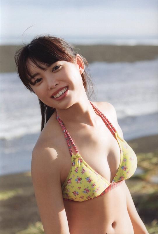 Nakajima Saki 中島早貴