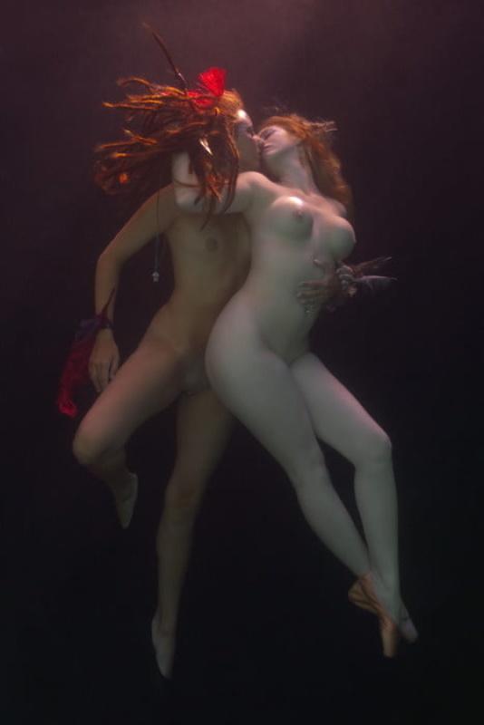 foto nudo artistico