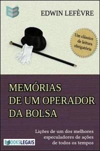 Memórias de Um Operador da Bolsa