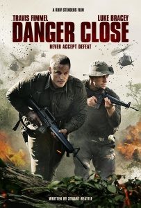 Danger Close 2019 1080p BluRay x264 DTS-FGT