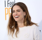 Amanda Peet  -            ''I Feel Pretty'' Premiere Los Angeles April 17th 2018.