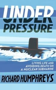 Under Pressure by Richard Humphreys