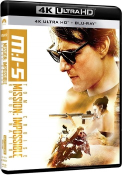 Mission: Impossible - Rogue Nation (2015) Full Blu-Ray 4K 2160p UHD HDR 10Bits HEVC ITA DD 5.1 ENG TrueHD 7.1 MULTI