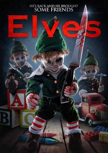 Elves 2018 1080p WEBRip x264 RARBG