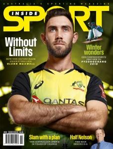 Inside Sport  February (2018)