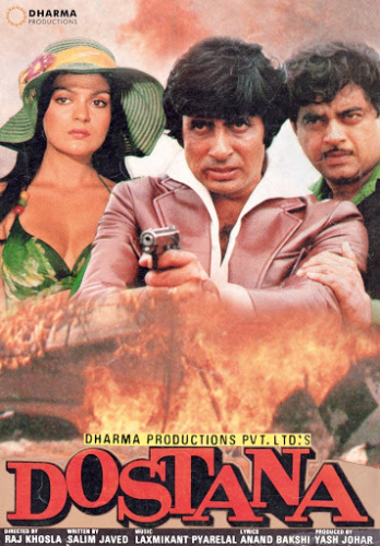 Dostana (1980) 1080p WEB-DL AVC AAC-BWT Exclusive