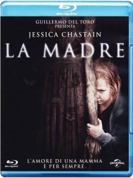 La madre (2013) BD-Untouched 1080p AVC DTS HD ENG DTS iTA AC3 iTA-ENG