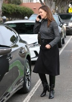 Jennifer Garner -        Santa Monica February 21st 2020.