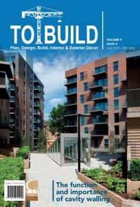 To Build Magazine - November 2019-February (2020)