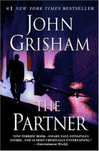 The Partner - John Grisham