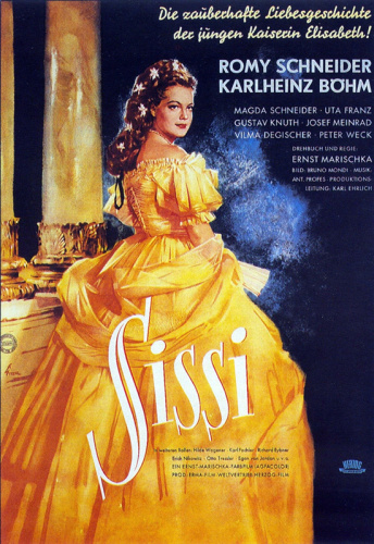 Sissi 1955 GERMAN 1080p BluRay H264 AAC-VXT