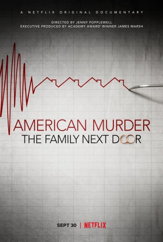 American Murder The Family Next Door 2020 1080p NF WEBRip DDP5 1 x264-NTG
