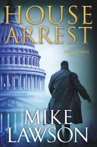 House Arrest   Mike Lawson