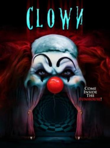 Clown 2019 BRRip XviD AC3-EVO