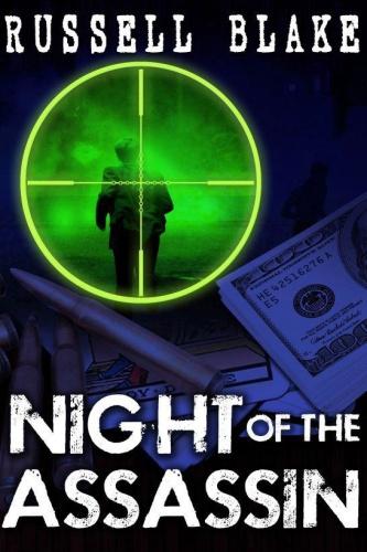 Assassin 0 5 Night of the Assassin   Russell Blake