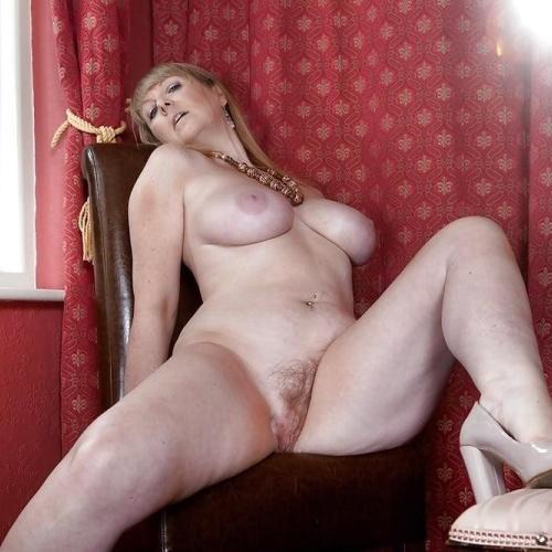 Mature eu nude pics