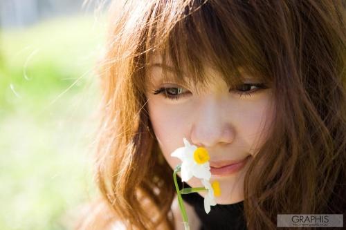Erika Kirihara   [Reunion]