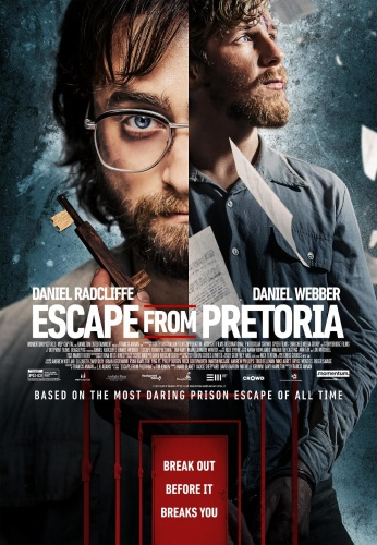 Escape from Pretoria 2020 720p BRRip XviD AC3-XVID