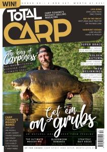 Total Carp - December (2019)