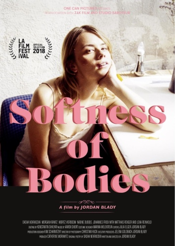 Softness Of Bodies (2018) [720p] [WEBRip] [YTS]