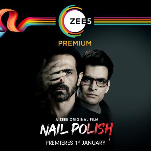 Nail Polish (2021) 1080p WEB-DL x264 AAC ESub-DUS Exclusive