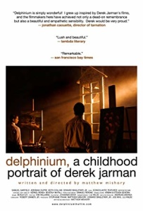 Delphinium A Childhood Portrait of Derek Jarman 2009 1080p BluRay H264 AAC-RARBG