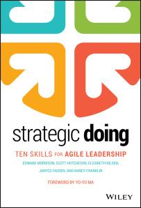 Strategic Doing - Ten Skills for Agile Leadership