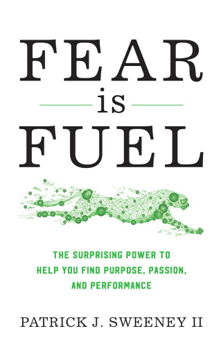 Fear Is Fuel The Surprising Power to Help You Find Purpose, Passion, and Performance
