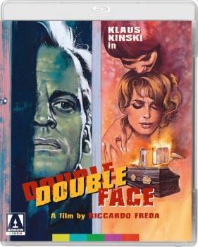 A doppia faccia (1969) BD-Untouched 1080p AVC PCM-AC3 iTA-ENG