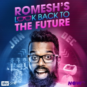 Romeshs Look Back To The Future 2019 HDTV x264 LiNKLE