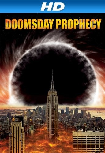 Doomsday Prophecy (2011) 720p BluRay x264 Eng Subs Dual Audio Hindi DD 2 0 - Engli...