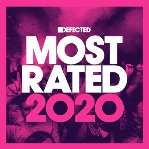 Defected Presents Most Rated 2020 (2019)